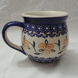 Manufaktura W Boleslawcu Hand Made In Poland #105